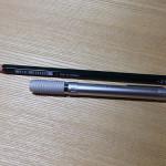 いいな〜鉛筆って。鉛筆を使う愉しみをペンシルホルダーで!