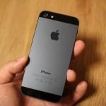 """iPhone5がやってきたー!やってみたかった""""開封の儀""""ってやつをやってみる!"""