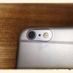 今回も「POWER SUPPORT エアージャケットセット for iPhone6 Plus(クリアマット)」が期待を裏切らず安心です!