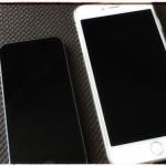 僕がiPhone6 PlusからiPhoneSEに替えた訳