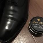 スコッチグレインの革靴メンテナンスにオススメのグッズとメンテナンス方法