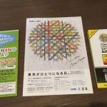 7年ぶり2回目の東京マラソン